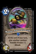 MasterSwordsmith