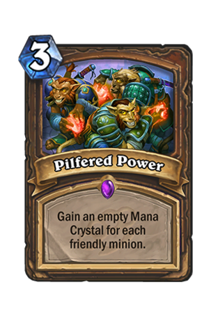 PilferedPower