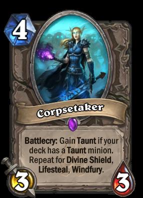 Corpsetaker