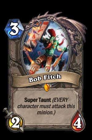 BobFitch