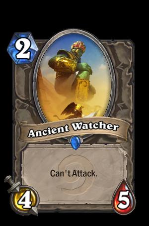 AncientWatcher