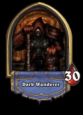 Dark Wanderer