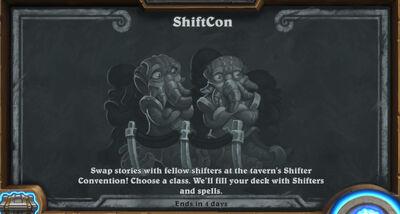 ShiftCon