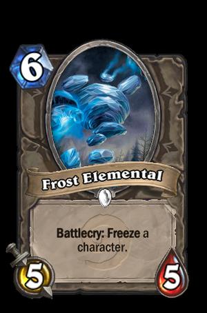 FrostElemental