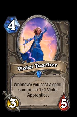 VioletTeacher