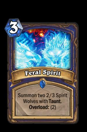 FeralSpirit