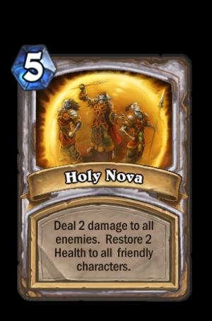 HolyNova