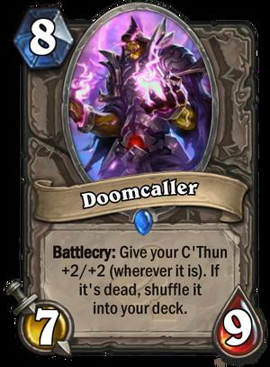 Doomcaller
