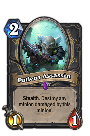 PatientAssassin