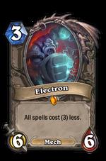 ElectronHeroic