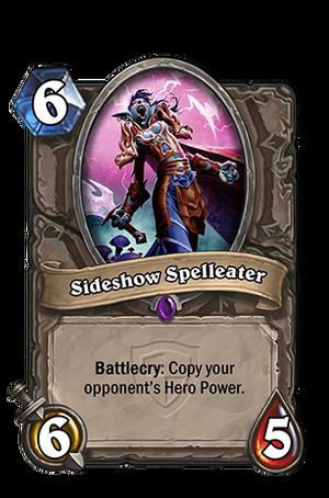 SideshowSpelleater
