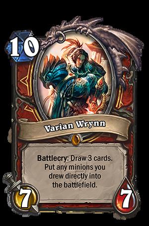 VarianWrynn