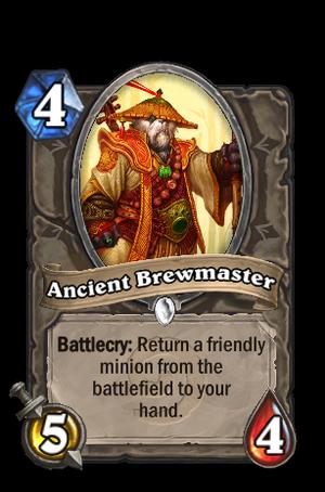 AncientBrewmaster