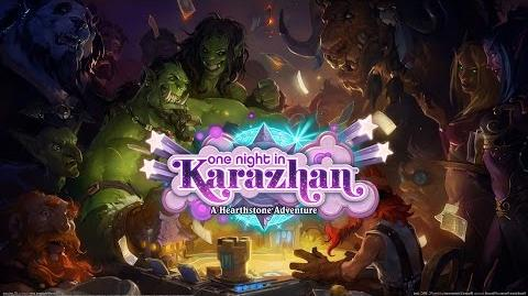 Heartstone New Card Analysis (What's new with Karazhan)