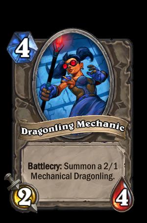 DragonlingMechanic