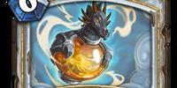 Dragonfire Potion