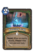 FreezingTrap