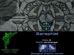 Seraphiel