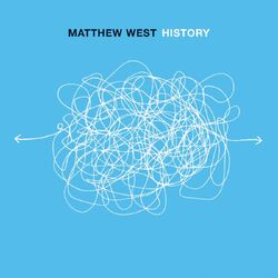 MatthewWest History cover