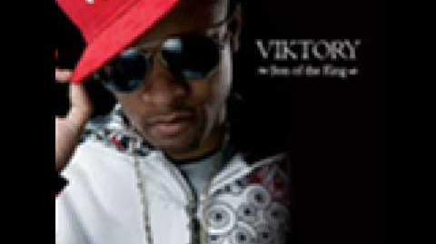 On Fire- Viktory