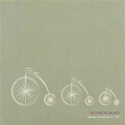 Always loved you EP