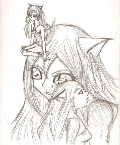 File:Wolf girl by malangelleliorahan.jpg