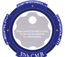 37th CMB