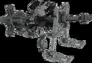 Break Carrier - Anime Design