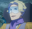 Halreed Copacabana