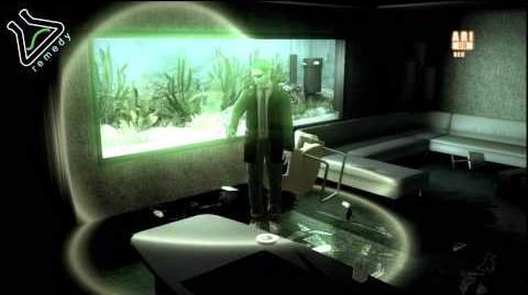 Heavy Rain - Chapter 40 - Fish Tank (STFU PLAYTHROUGH)