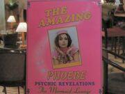 Psychic phoebe