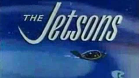 The Jetsons Intro