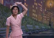 Three Little Words debbie Reynolds as Helen Kane
