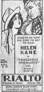 Helen Kane as Dangerous Nan Mcgrew 02