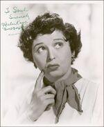 Helen Kane The Boop Oop a Doop Girl, Before Betty Boop was even Born