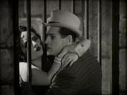 Bonnie Poe and Eddie Borden