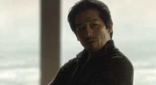 Hiroshi Hatake