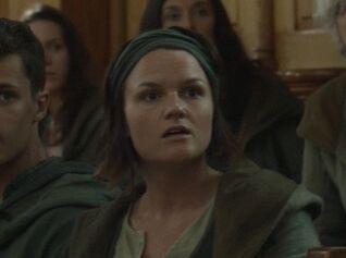 Sister Olivia