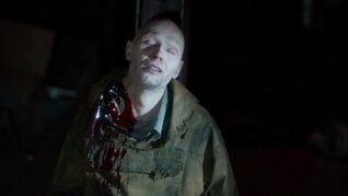 Gunnar Dead
