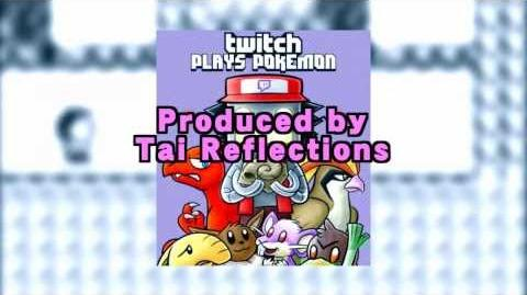 TwitchPlaysPokemon SONG cover in Japanese -Vocals by KANIPAN.(かにぱん。)