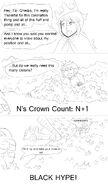 N's Crowns