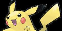 Pikachu (Emerald 1)