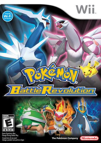 File:Pokemon Battle Revolution.jpg