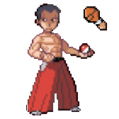 TPP FightingGiovanni