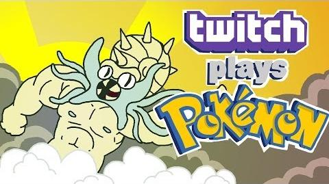LORE -- Twitch Plays Pokemon Lore in a Minute!