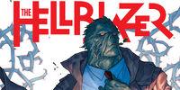 The Hellblazer issue 4