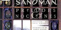 Sandman Issue 3 - Dream a Little Dream of Me (comic)