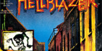 Hellblazer issue 41