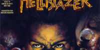 Hellblazer issue 53