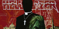 Hellblazer issue 243